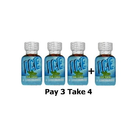 Pack Popper Ice Mint XL