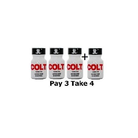 Pack Popper Colt