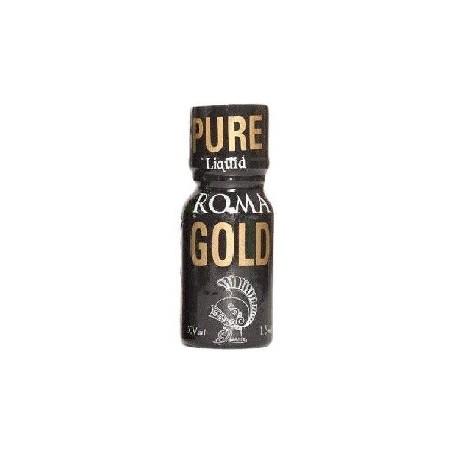 Popper Roma Liquid Gold