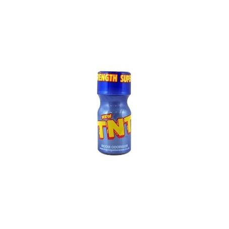 Popper TNT UK