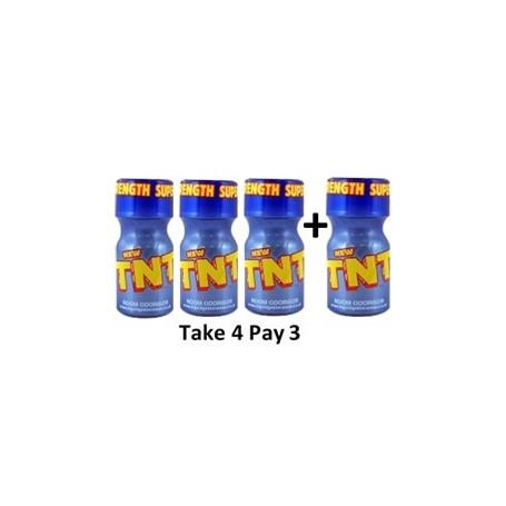 Pack Popper TNT UK