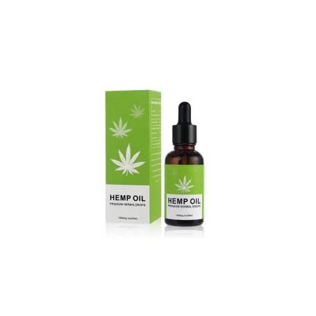 Aceite de Cannabis 30ml