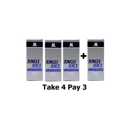 Pack Popper Jungle Juice Platinum