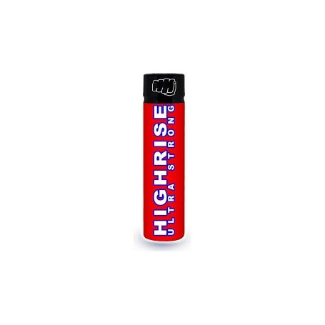 Popper HighRise Ultra Strong Rojo PUSH