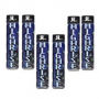 Pack 6 Popper HighRise Long