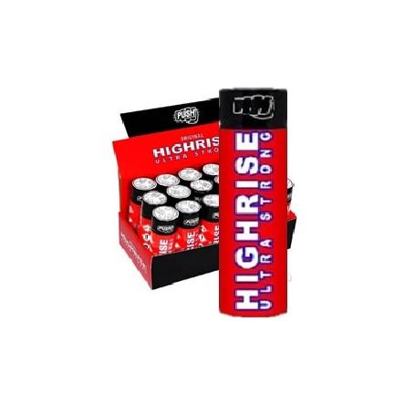 Caja 18 Popper HighRise Long Rojo Push