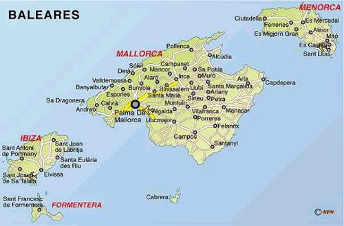 Popper Baleares