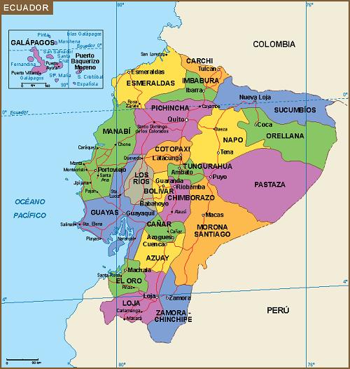 Ecuador-Popper