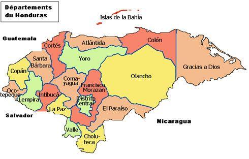 popper Honduras